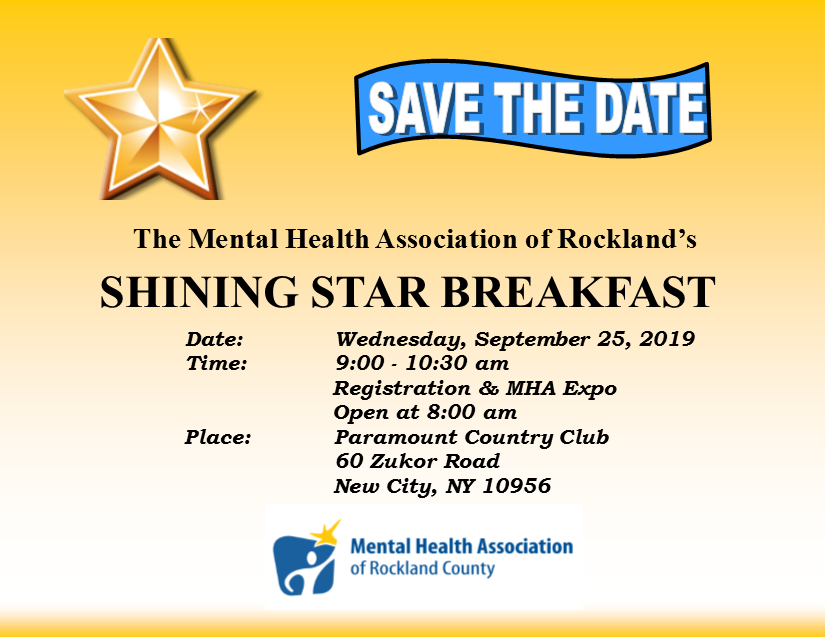 MHA of Rockland | Mental Health Association of Rockland County