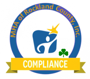 Director of Corporate Compliance Badge